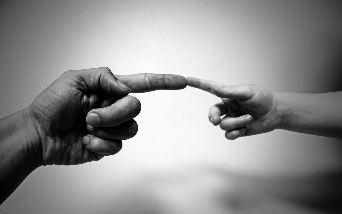 bilinguismo e vita affettiva